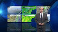 Video: Possible rain Saturday night