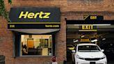 Hertz To Dump Thousands of Rental Cars on Carvana as It Embraces Tesla, EVs