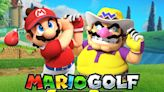 Mario Golf Super Rush review: Frantic fun on Nintendo Switch