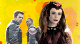 Marvel Already Took Over the World. Now It's After Emmys