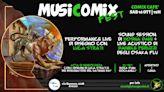 Stranger Zine e Comix Café presentano il MusiComix Fest: musica e comics art a sostegno dei dottori clown di Arezzo