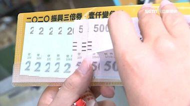 振興5倍券詳細版曝光!「最快9月上路」4行業優先補助
