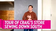 Sip Beer and Shop! Southern Charm's Craig Conover Gives Tour of New Store