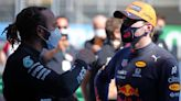 Lewis Hamilton hailed following 100th pole position – Saturday's sporting social