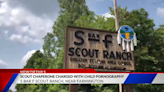 Boy Scout chaperone hid cameras in camp bathrooms at Missouri ranch, sheriff says