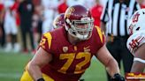 Four Trojans land in updated Pro Football Focus 2022 NFL Draft positional rankings