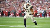 Rams Wide Receiver Reacts To Team's Big Offseason
