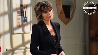 Days of Our Lives: Beyond Salem stars on those Real Housewives lines, that BDSM scene, and more