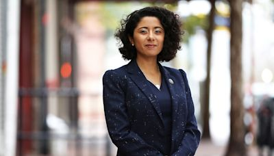 Lina Hidalgo Leads the Largest County in Texas, Tells Those Who Underestimate Her: 'Good Luck with That'
