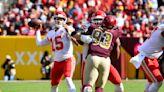 Washington vs. Chiefs game recap: Everything we know