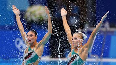 東京奧運︱希臘韻律泳代表確診 東奧相關個案迫近300宗 - 香港體育新聞 | 即時體育快訊 | 最新體育消息 - am730