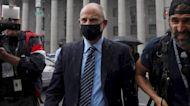 Celebrity lawyer Avenatti sentenced to 30 months