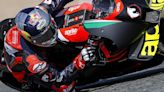 Andrea Dovizioso: Aprilia MotoGP wildcard 'isn't in the plan'