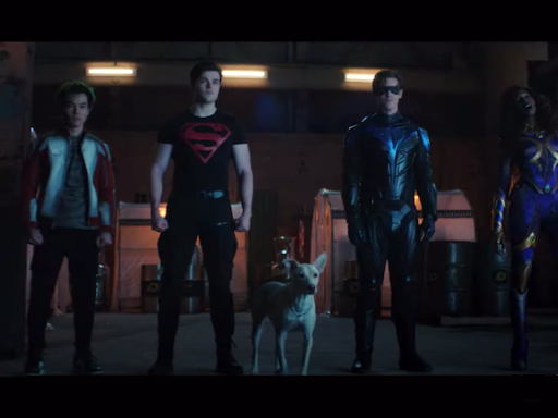 The Titans Face Gotham's 'Special Class of Criminal' in Season 3 Teaser — Get August Premiere Date