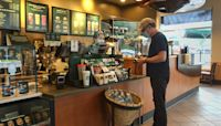 Starbucks worker on unionization effort: We're asking to have a 'seat at the table'