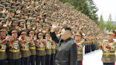 南韓傳媒稱金正恩向軍隊演講未提核武和核威懾 - RTHK