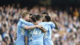 Manchester City vs. Brighton: Premier League time, TV schedule, FREE live stream