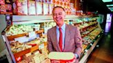 Column: Trader Joe wrote a memoir, and it's just as much fun as you'd expect