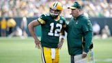 Mike McCarthy Reacts To The Drama With Aaron Rodgers