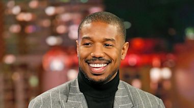 Sexiest Man Alive Michael B. Jordan Says 2020 Has Given Him An Opportunity to 'Be More Thankful'