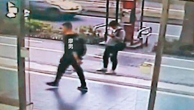 【刑事特搜】帶刀繩上門「求復合」 警察對他的演技印象深刻