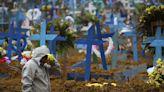 巴西防疫 專家:應效法台灣一開始封鎖國界 | 全球 | NOWnews今日新聞