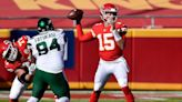 Patrick Mahomes on how he keeps an even keel, no matter the score of a Chiefs game