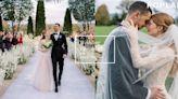 「我等不及與你共度一生」:Bill Gates大女兒Jennifer的千萬「世紀婚禮」,在馬術中遇到相知相惜的伴侶 | PopLady