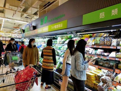 警戒降級生活不鬆懈 攝取蔬果營養素提升健康保護力! | 台灣好新聞 TaiwanHot.net