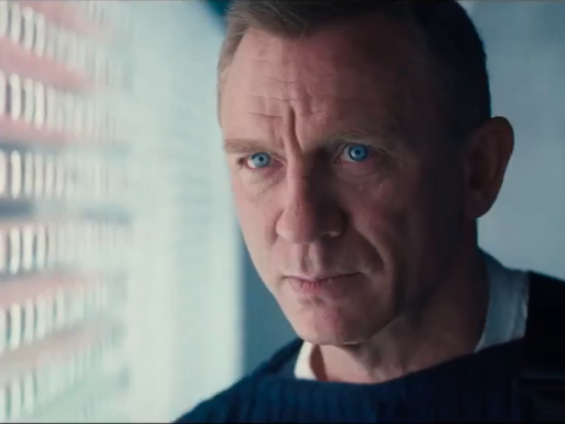 'No Time to Die' New Trailer: Daniel Craig's Final James Bond Movie Debuts Explosive Footage