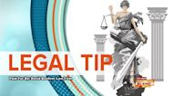 LEGAL TIP: In A Crash With Someone Who Doesn't Have Liability Insurance?