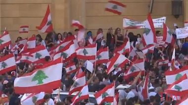 Protests in Lebanon Are Entering Their Sixth Day