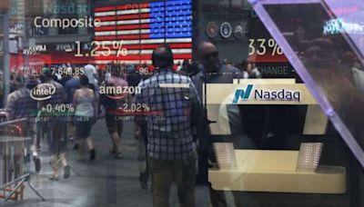 〈美股早盤〉Fed經濟褐皮書即將出爐 美股小幅高開、Novavax慘跌20% | Anue鉅亨 - 美股