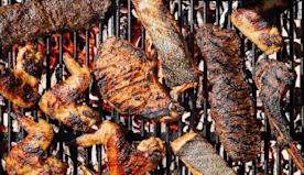 Think Like a Chef to Grill Like a Pro