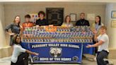 Pleasant Valley collects mac and cheese for food pantry | Times News Online