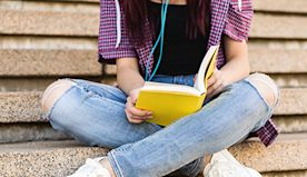 11 Books Every Kid Should Read Before High School