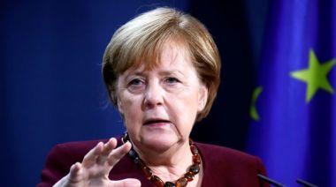 COVAX must start talks with COVID-19 vaccine makers: Merkel