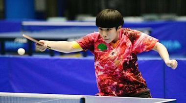 竹市全中運代表隊南征雲林 拳擊、游泳、桌球奪牌熱門
