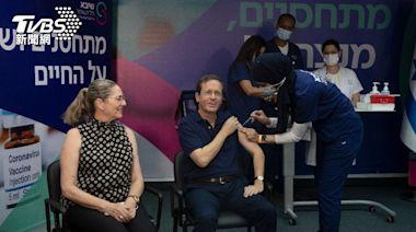 全球首例!以色列開打第3劑新冠肺炎疫苗 多國擬跟進│TVBS新聞網