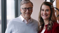「極樂富商」是導火線? 爆梅琳達2019諮詢離婚「感不安」