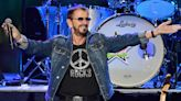 Ringo Starr Can't Get Enough Of Peter Jackson's Upcoming Beatles Doc | iHeartRadio