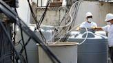 供水系統崩壞 黎巴嫩400萬人將無水可用