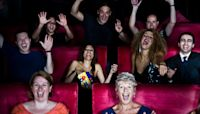 Reel Talk: Six Fun Podcasts For Movie Fans   Newsradio 1320AM