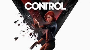 【限時免費】《Control 控制》放送中,2021 年 6 月 17 日 23:00 前領取