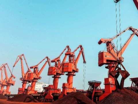 中國鋼鐵業改革抑制需求 鐵礦砂大跌逾7%   Anue鉅亨 - 期貨