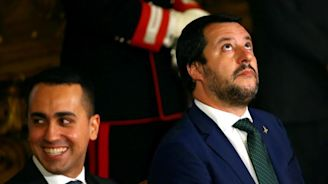 Italy must face up to its fascist past – no amount of revisionism will erase its legacy of suffering