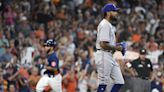 Rangers 105 complete innings without leading in 12-game skid