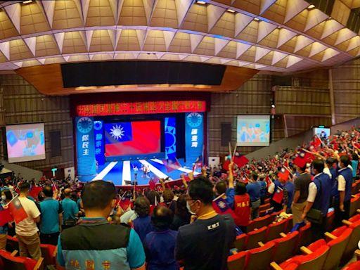 觀點投書:為中國國民黨民主呼號-風傳媒