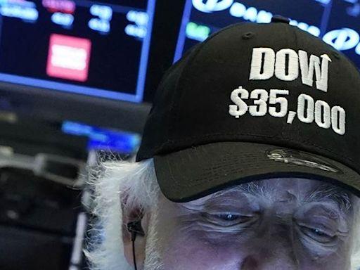 超級財報周+Fed決策 美股風向球 - 工商時報