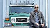 Tom Hanks's Car Collection Is Every 60-Something Guy's Wet Dream